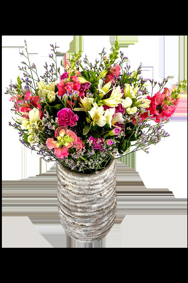חגיגה של פרחים