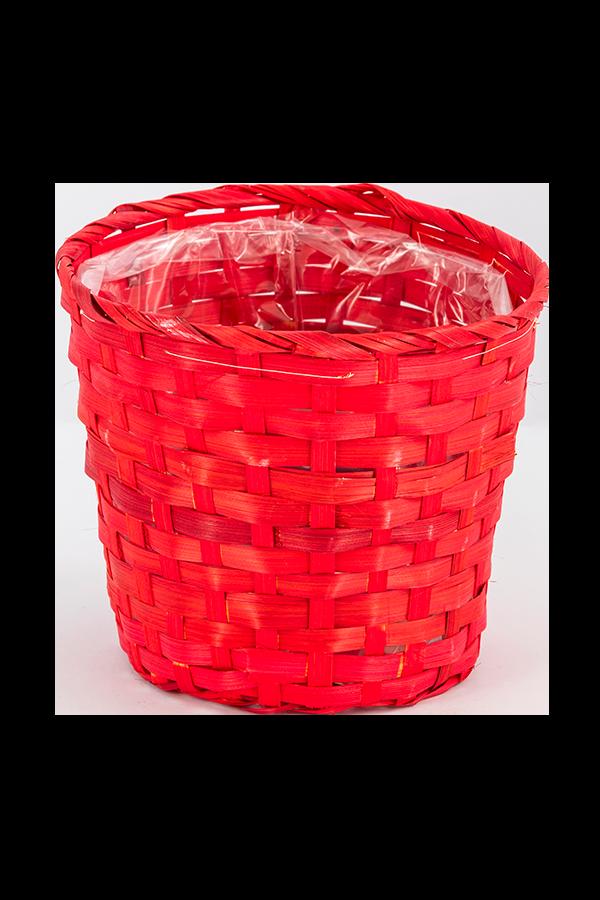 סל קלוע – אדום